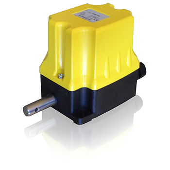 Camme Limit Switch